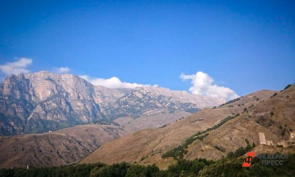 «ФедералПресс» рассказывает об особенностях и красоте Ингушетии