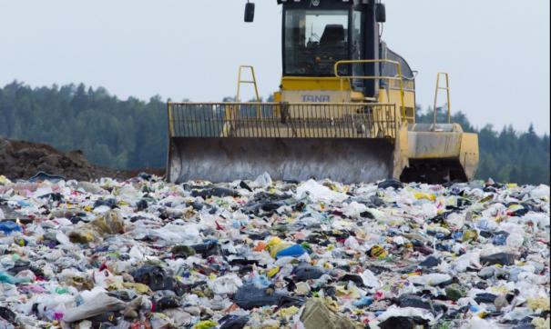 На площадке НСН обсудят введение платной утилизации отходов