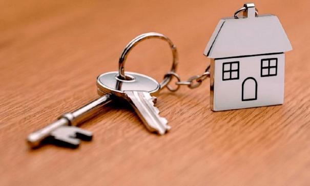 В Тобольске торжественно вручат ключи от квартир переселенцам из аварийного жилья