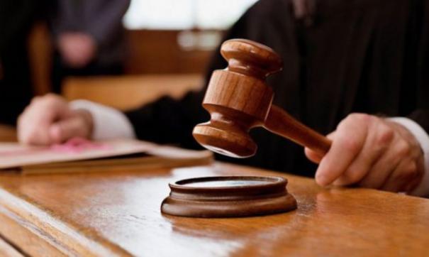 Ямальский рецидивист в шоке от сурового приговора. Но апелляция, не помогла