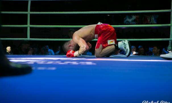 Боксеров, устроивших драку в отеле в Екатеринбурге, ждет наказание