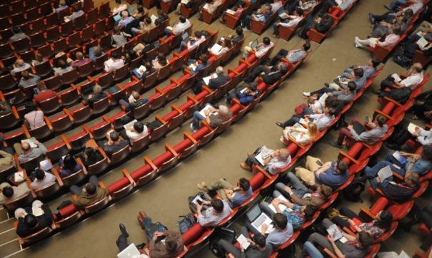Повестку форума посвятили реализации нацпроектов «Экология» и «Цифровая экономика»