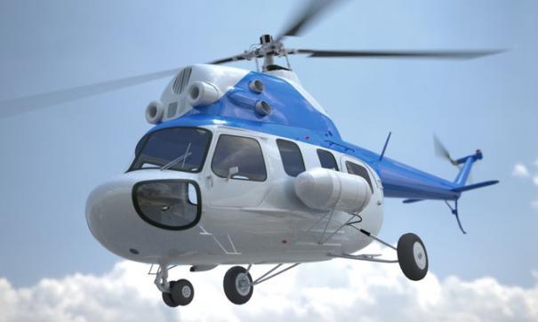 В Красноярском крае, в 47 километрах от поселка Дудлинка, нашли пропавший месяц назад вертолет Ми-2