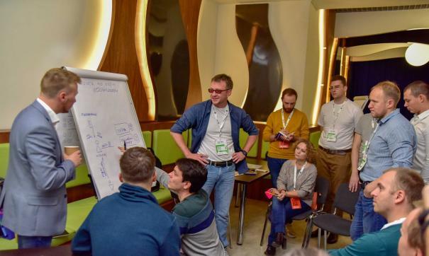 В рамках РИФ-Воронеж участникам проведут практические занятия