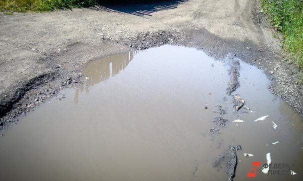 В правительстве раскритиковали регионы, срывающие планы по ремонту дорог.