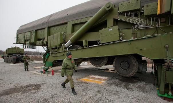 Во время холодной войны риск начала войны был выше