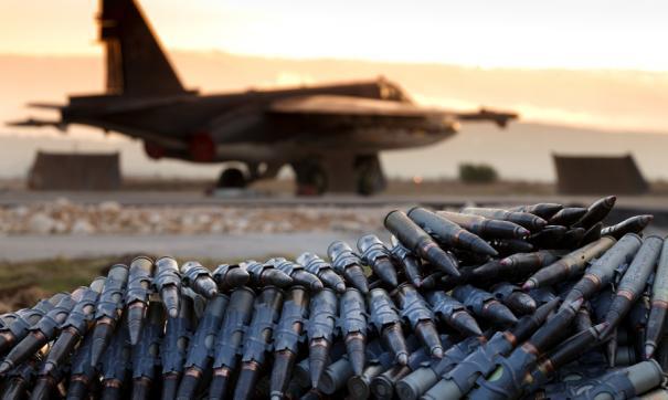 МИД России: главные силы террористов в Сирии уничтожены