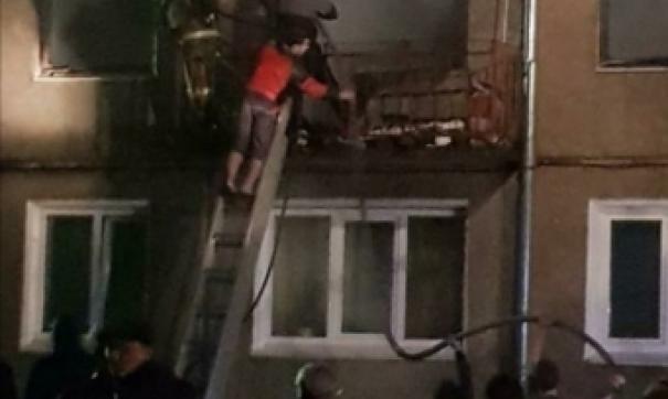 Пять человек пострадали при взрыве самогонного аппарата в Ангарске