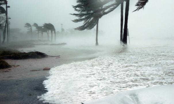 Ураган «Дориан» унес жизни пяти человек