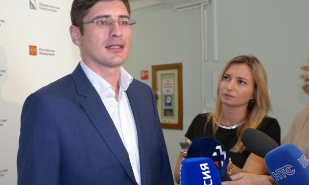 Андрей Саносян ушел из правительства Курганской области