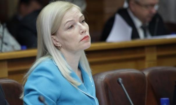 Ольга Мухометьярова объяснила свою позицию