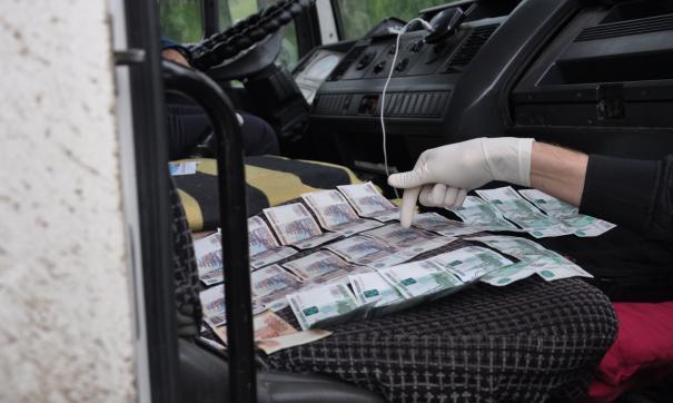 Курганец ответит в суде за взятку сотруднику ФСБ