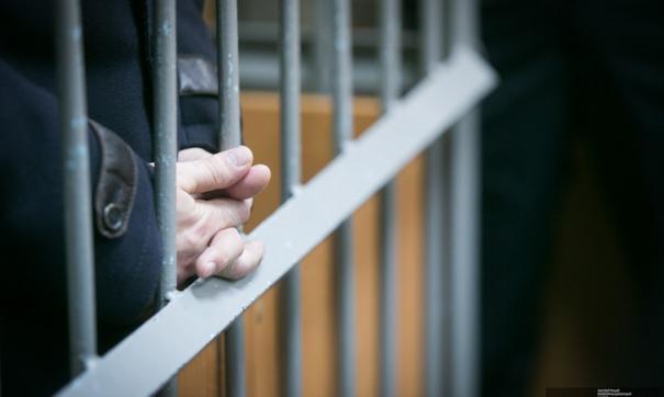 Актера Устинова приговорили к 3,5 годам реального срока