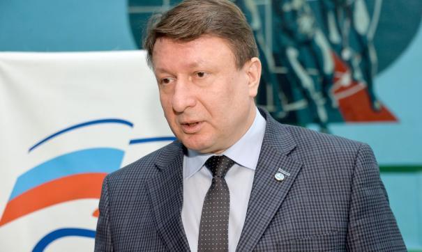 Олег Лавричев считает, что НОЦ может дать хороший результат