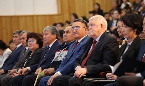 Власти Якутии уверены: совместная работа с экспертами мирового уровня позволит детально обсудить все аспекты развития Арктики