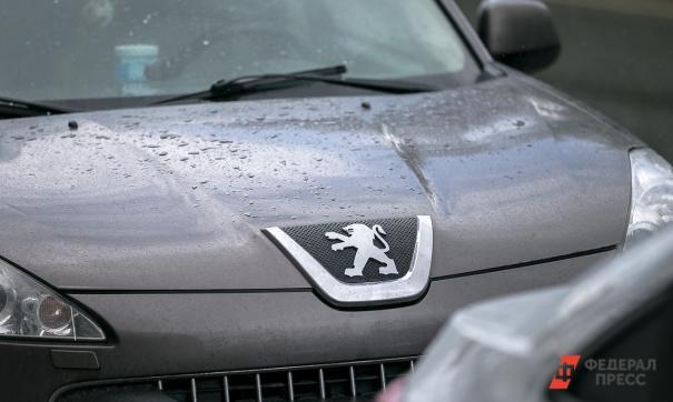 Опубликованы самые популярные у молодых россиян автомобили