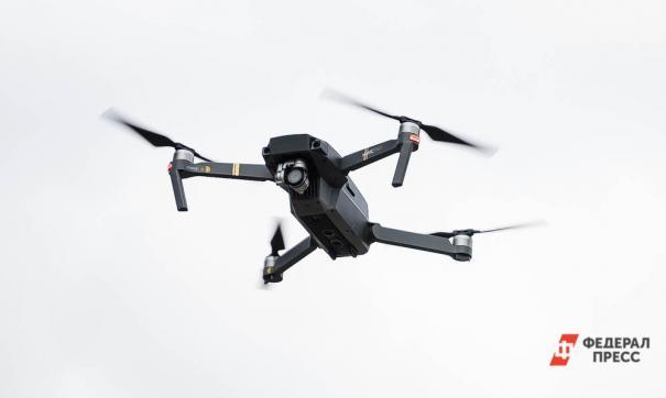 Лекарства в села начнут доставлять с помощью дронов