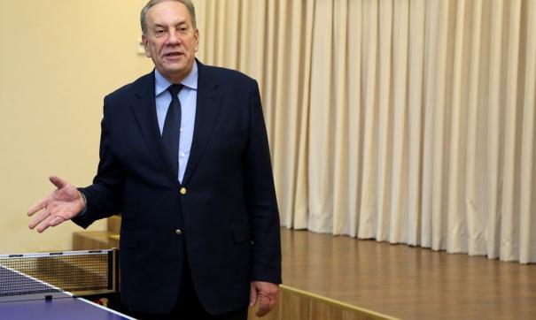 Виктор Фалеев
