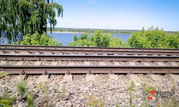 Житель Читы погиб на железнодорожных путях