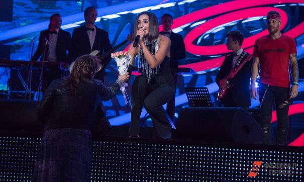 Администрация Приморья разрекламировала концерт Бузовой
