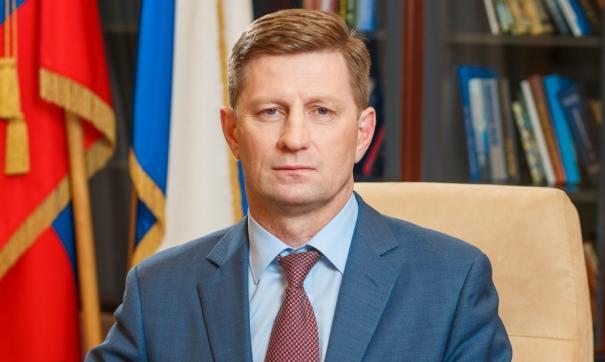 Сергей Фургал замахнется на выборы президента?