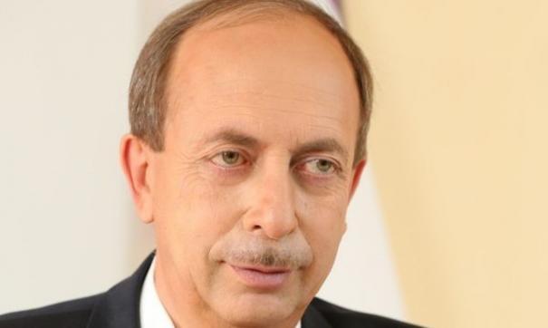 Новым губернатором ЕАО станет самарский чиновник?