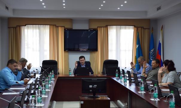 В думе Южно-Сахалинска большинство мест получила «Единая Россия»