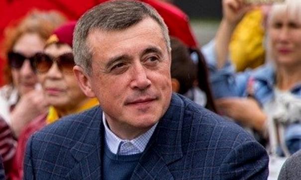 За Лимаренко проголосовало 78,9 тысяч человек