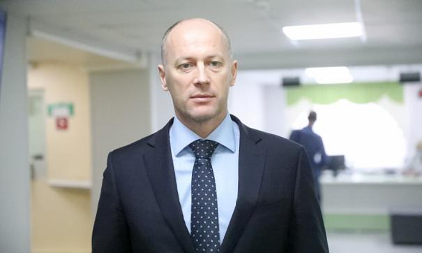 Виктор Фисенко рассказал, что 39 врачей и медсестер уже получили единоразовые выплаты