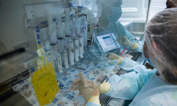 На реализацию нацпроекта «Здравоохранение» в Приморском крае из федерального выделено 309 миллионов рублей.