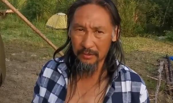 В Бурятии совпало все – и политика, и шаманизм