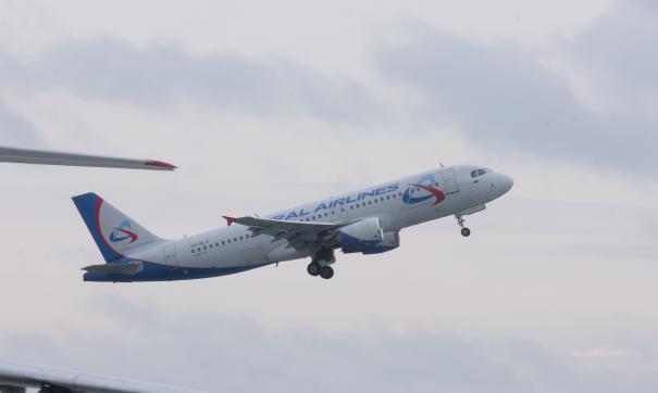 ервый рейс на дальневосточном направлении состоится уже 8 ноября