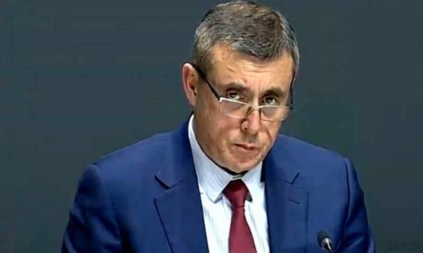 Валерий Лимаренко уверенно лидирует на выборах