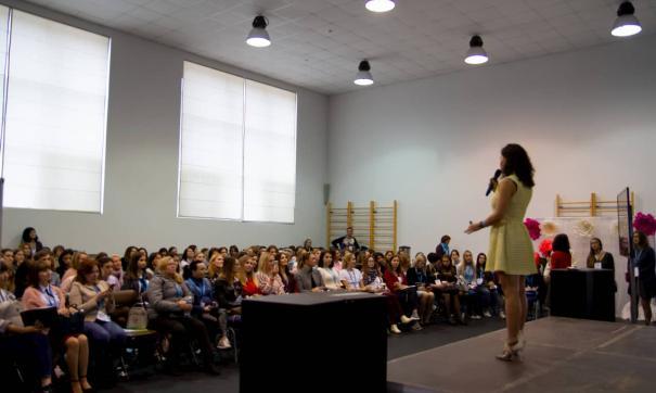 Площадкой для международных коммуникаций стал Слет Успешных Предпринимателей-2019