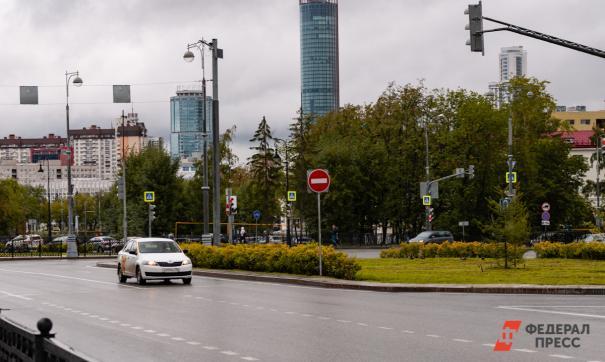 Эми Сторроу приехала в Екатеринбург в начале сентября