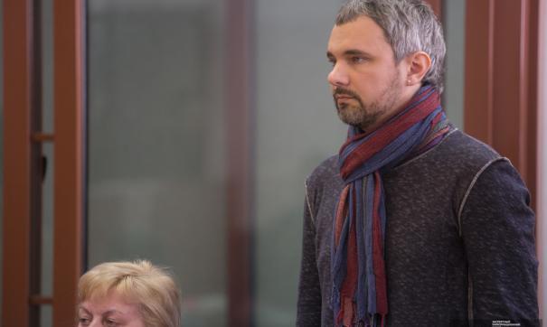 Осужденный Дмитрий Лошагин захотел перевестись из колонии в исправительный центр
