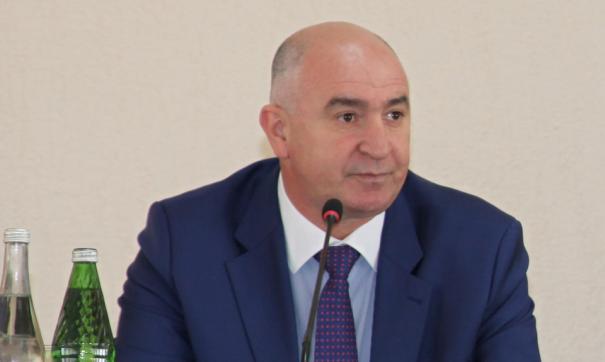 Глава Новороссийска поручил разобраться с поджигателями