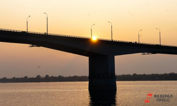Стали известны подробности строительства Яблоновского моста между Адыгеей и Кубанью