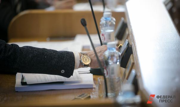 Прокуратура лишила мандатов двух кубанских депутатов