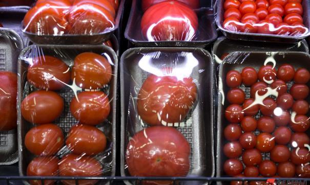 Сильнее всего подешевели морковь, репчатый лук, картофель, белокачанная капуста и помидоры