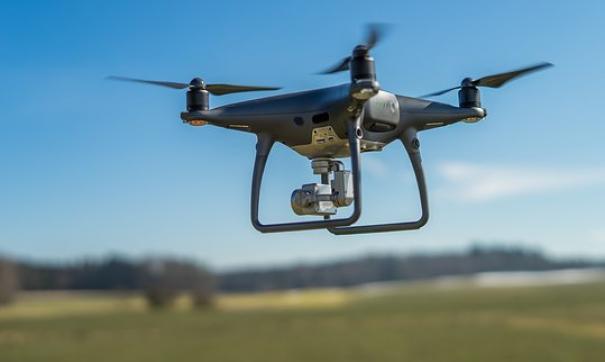 Законопроект дает спецслужбам право сбивать беспилотные летательные аппараты если они  находятся в зоне ЧС