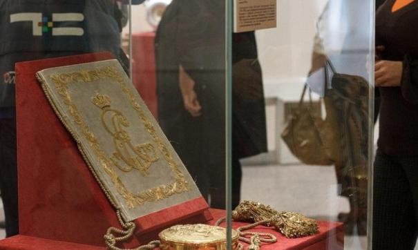 Столичная выставка гастролирует по российским городам