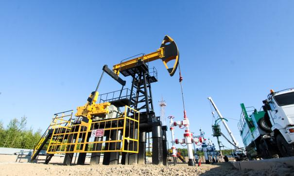 Цифровизация в нефтегазовом секторе - необходимость.