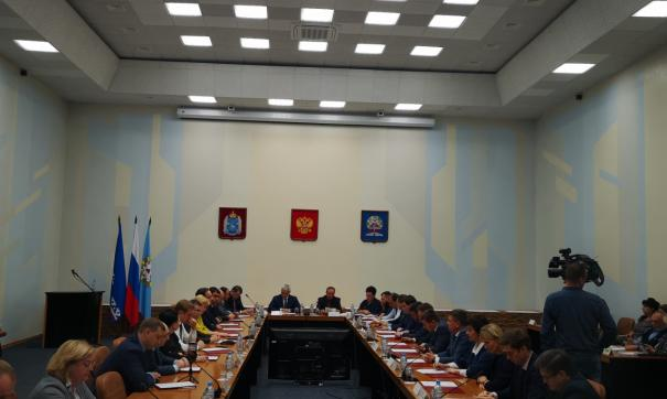 В Салехарде, Ноябрьске и Лабытнанги объявлен конкурс на отбор кандидатов на должность глав муниципалитетов