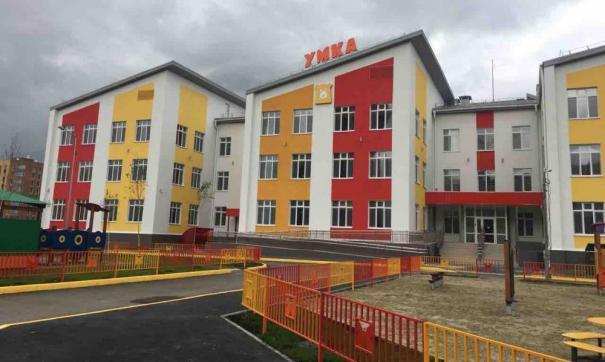Учреждения откроются в Тюмени, Исетском районе и Тобольске