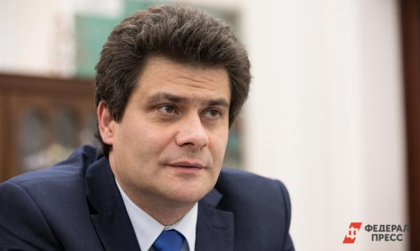 Александр Высокинский провел заседание оргкомитета на эту тему