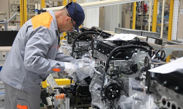 Ульяновский моторный завод