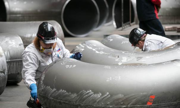 Группа ЧТПЗ поставила 2,5 тонны труб в Приамурье