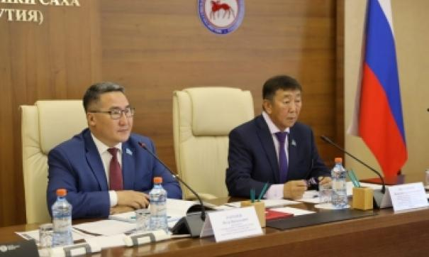 Ил Тумэн определил сроки проведения съезда муниципальных депутатов