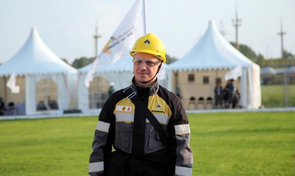 Леонид Лобанов стал лучшим слесарем-ремонтником компании «Роснефть»